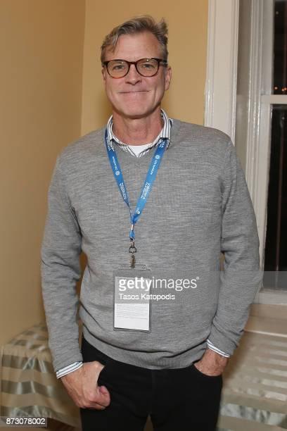Screenwriter John Lee Hancock attends the 30th Annual Virginia Film Festival at the University of Virginia on November 10 2017 in Charlottesville...
