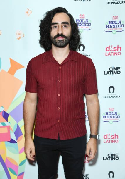"CA: Hola Mexico Film Festival 2021 - Red Carpet Spotlight Screenings of ""Blast Beat"", ""El Triste"" And ""Madres"""