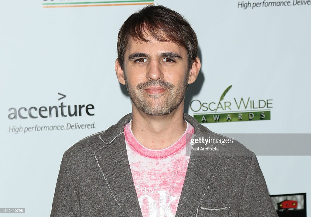 2016 Oscar Wilde Awards - Arrivals