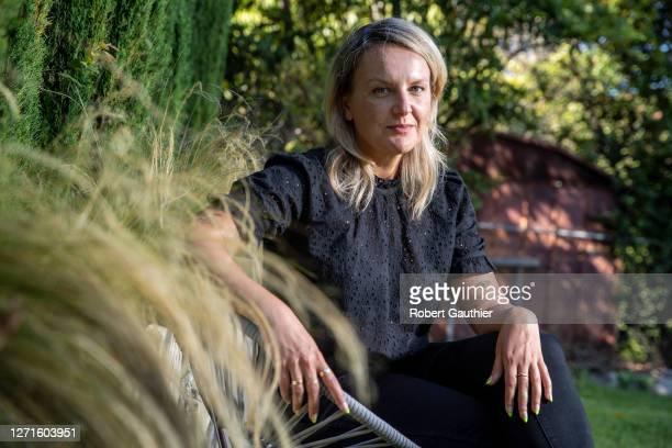CA: Karolina Waclawiak, Los Angeles Times, August 2, 2020
