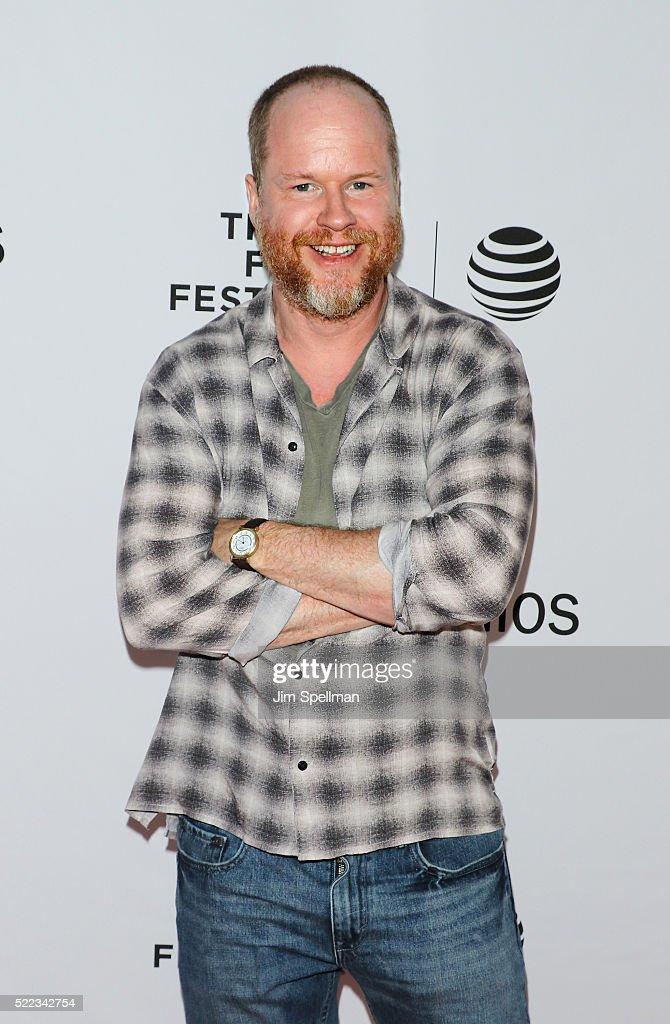 Tribeca Talks Directors Series: Joss Whedon With Mark Ruffalo - 2016 Tribeca Film Festival