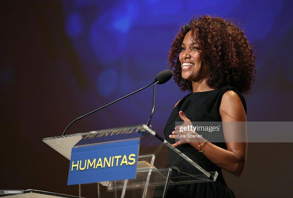 41st Humanitas Prize Awards Ceremony