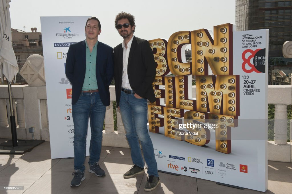 'Visages, Villages' Photocall - BCN Film Fest 2018