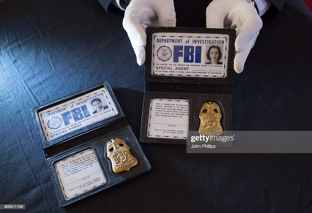 Rare Film and TV Memorabilia To Be Auctioned - Photocall : News Photo