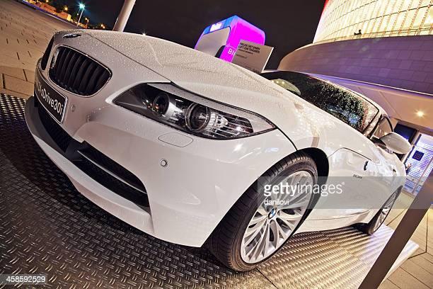 BMW Z4 sDrive 30i E89