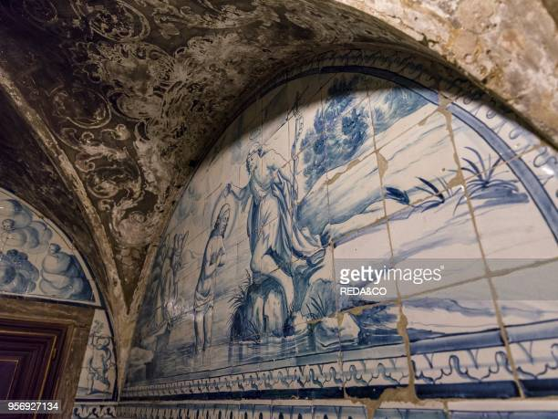 Se Catedral the cathedral in the Alfama Lisbon the capital of Portugal Europe Southern Europe Portugal March