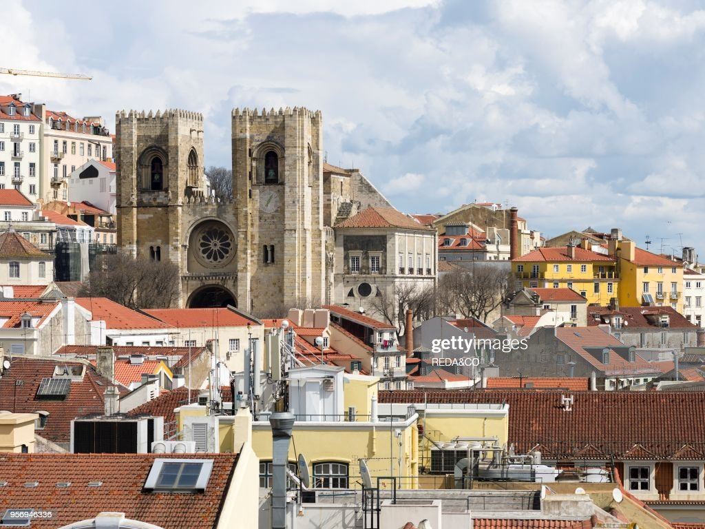 Se Catedral : News Photo