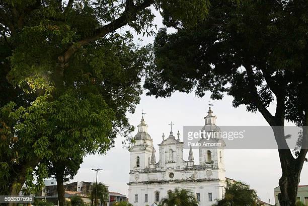 Se Cathedral in Belem