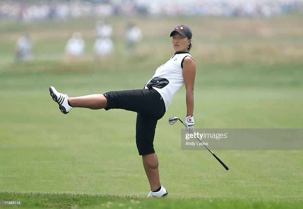 U.S. Women??s Open Championship Round 3