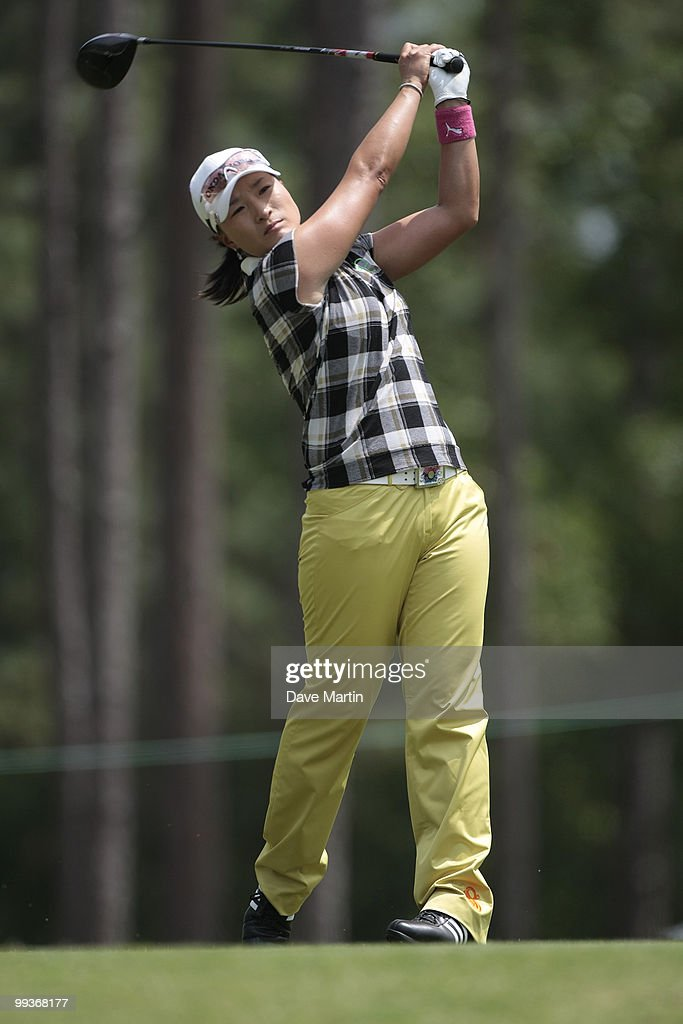 Bell Micro LPGA Classic - Round Two