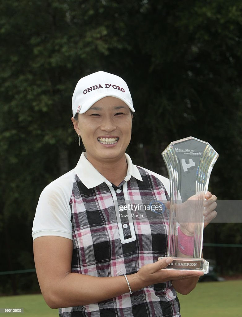 Bell Micro LPGA Classic - Final Round