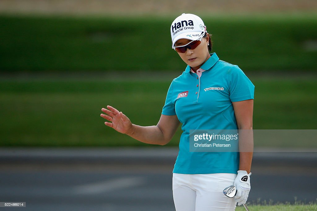 LPGA LOTTE Championship Presented By Hershey - Round Two