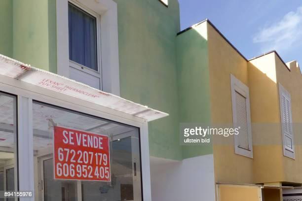 Se Vende Haus zu verkaufen hier gesehen in Morro Jable auf Fuerteventura Süd