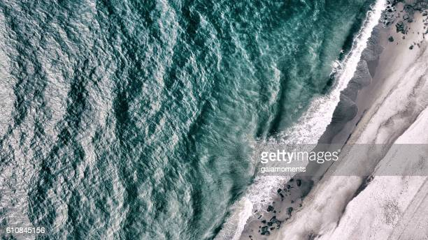 sea and shore - denmark stock pictures, royalty-free photos & images