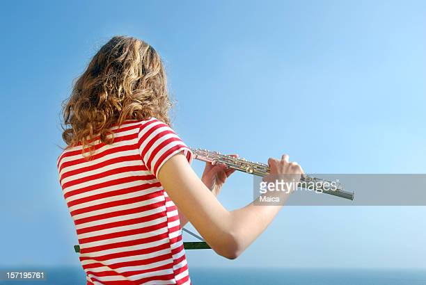 Sea and sky tune