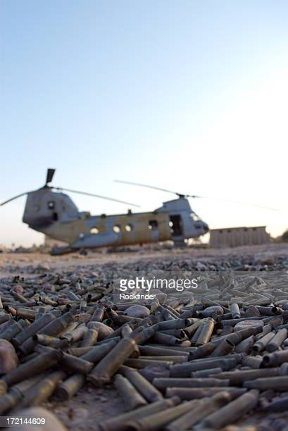 sea knight - helicopter rotors stock photos and pictures