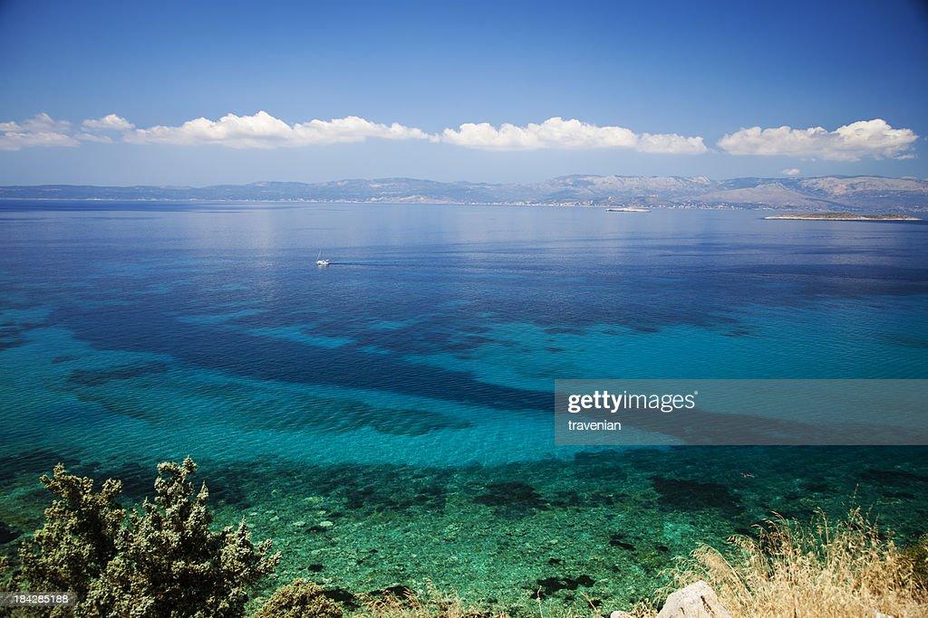 Sea : Stock Photo
