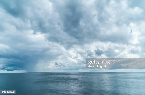 sea - meerlandschaft stock-fotos und bilder