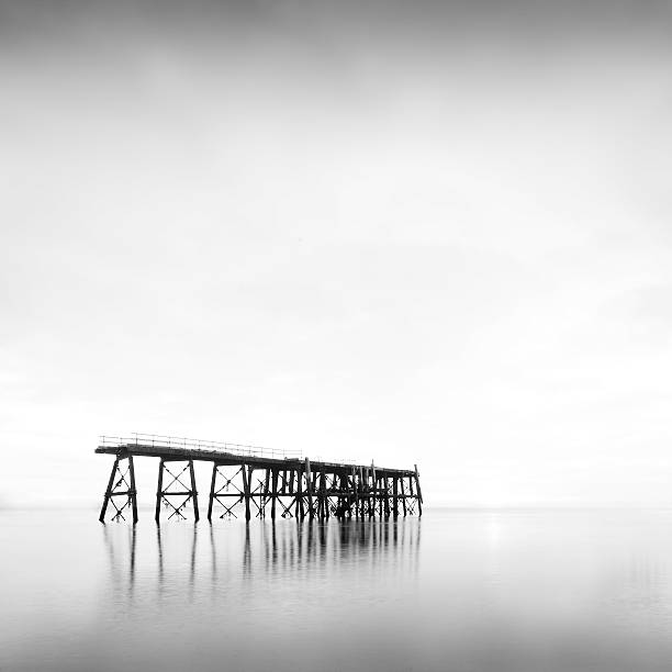 Sea structure