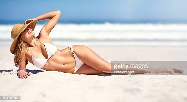Mer, soleil et loisirs d'été