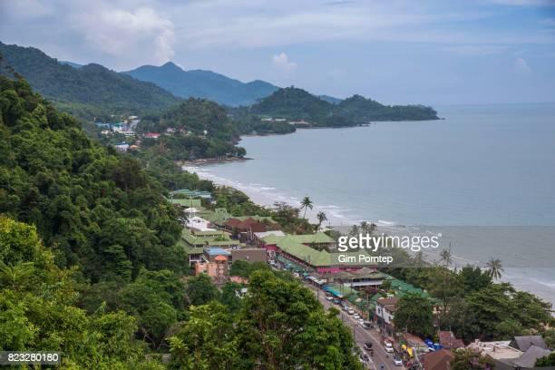 Sea view on Koh Chang