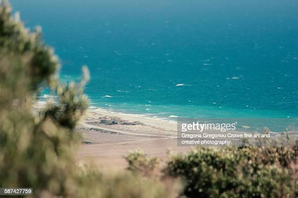 sea view - gregoria gregoriou crowe fine art and creative photography. stock pictures, royalty-free photos & images
