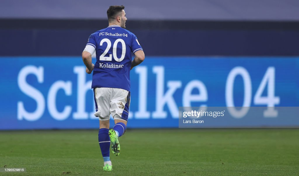 FC Schalke 04 v TSG Hoffenheim - Bundesliga : News Photo