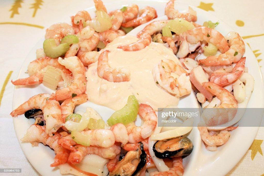 seafood : Stock Photo