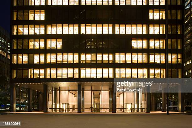 Seagram Building, icon of modernism