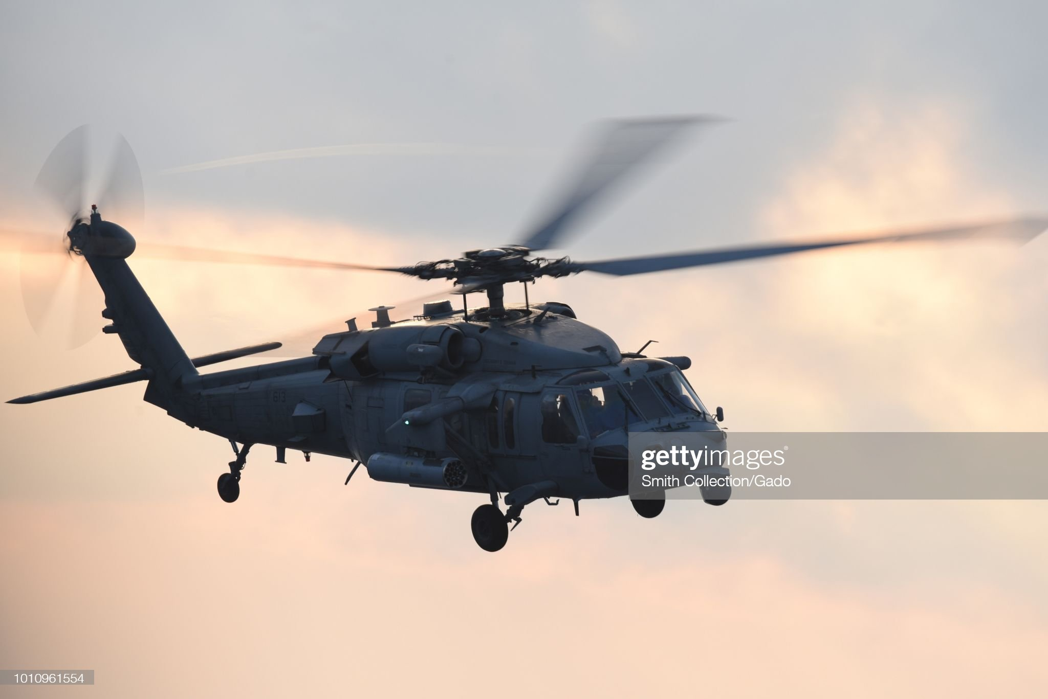 MH-60S Seahawk : News Photo