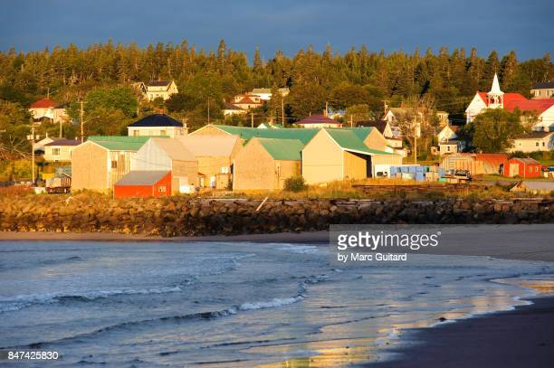 Seal Cove, Grand Manan, New Brunswick, Canada