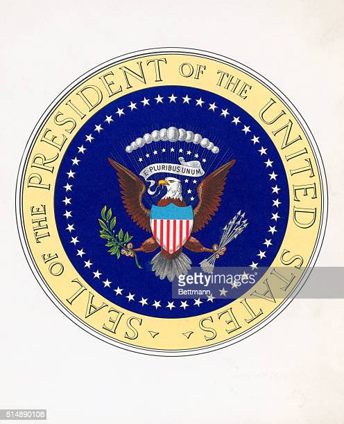 Seal of the President of the United StatesFOR
