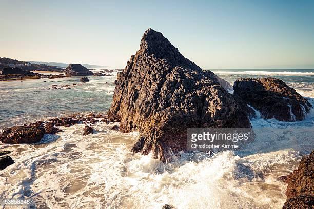 Seal Rock Beach