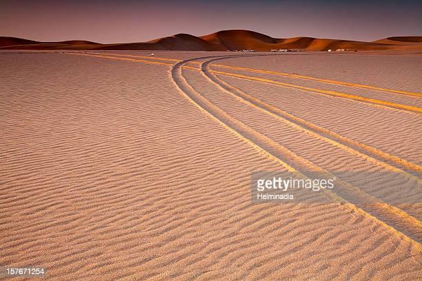 Sealine Dunes