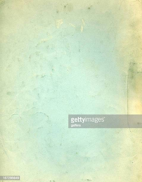Seamless background in a variegated pale blue color