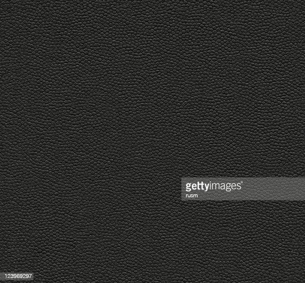 Seamless black paper with animal print background