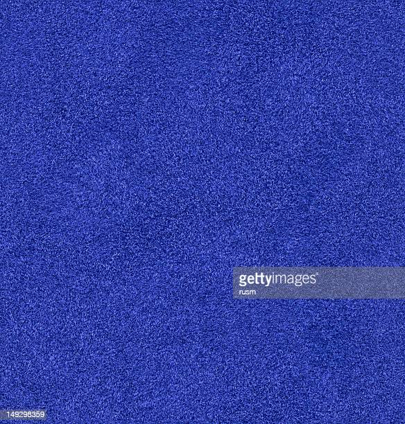 seamless blue felt background - felt stock pictures, royalty-free photos & images