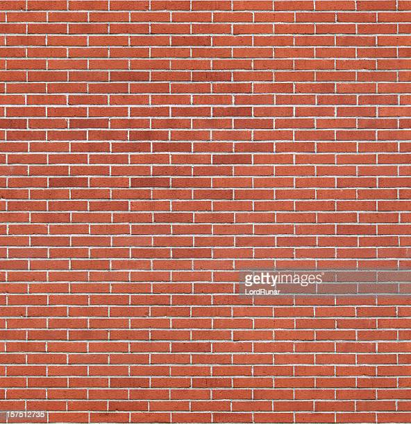 seamless brick wall texture - brick stock pictures, royalty-free photos & images