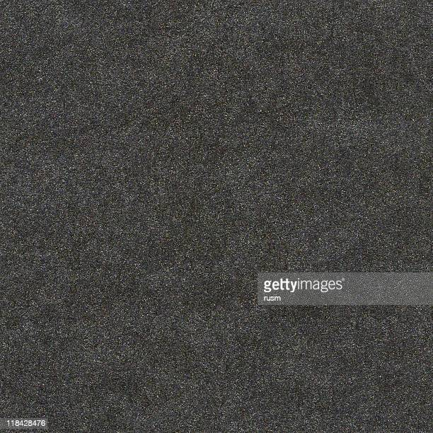 Seamless dark metallized paper background