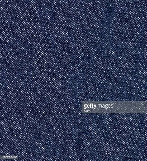 Seamless denim background
