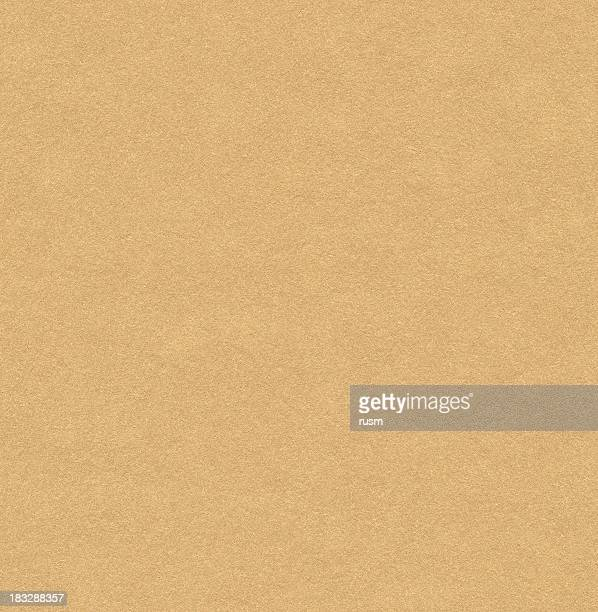 Seamless Kraft Paper background