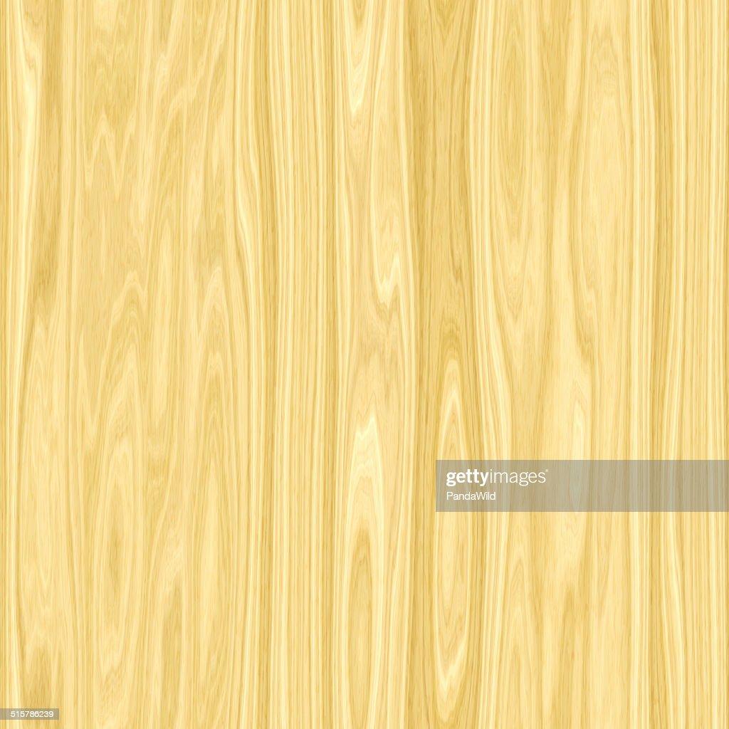 Nahtlose Hellem Holz Textur Erstellte Mit Hoher Auflösung Stock Foto