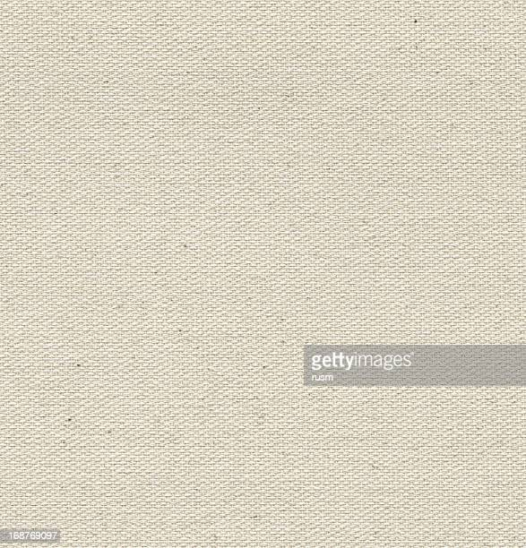 Seamless linen canvas  background