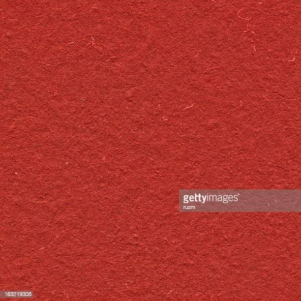 Seamless red paper background