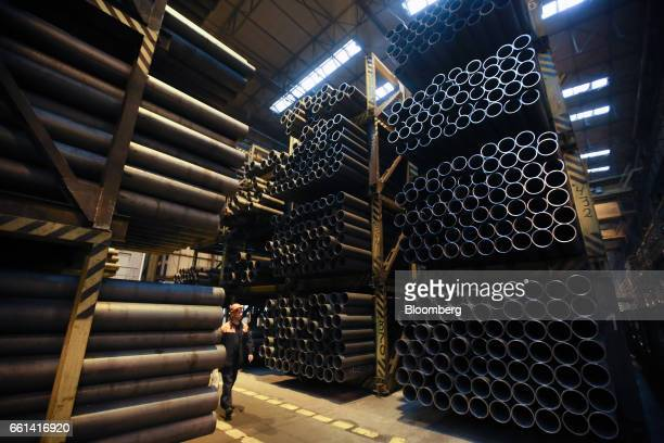 30 Top Steel Pipe Production As Company Expects Us Business