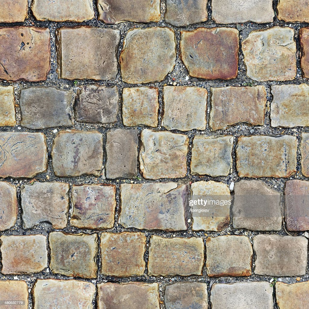 Seamless texture of stone floor : Stockfoto