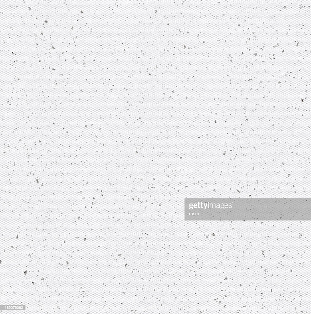 Seamless white bumpy paper background : Stock Photo
