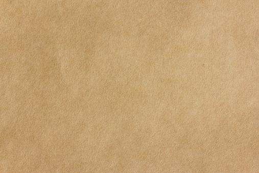 Seamless yellow Kraft Paper, background 515842039