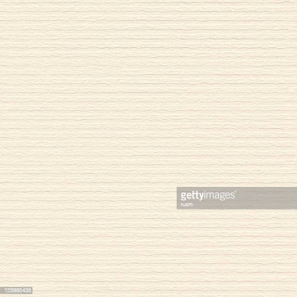 Seamless yellow lined paper background