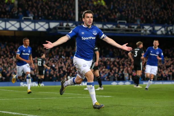GBR: Everton FC v Burnley FC - Premier League